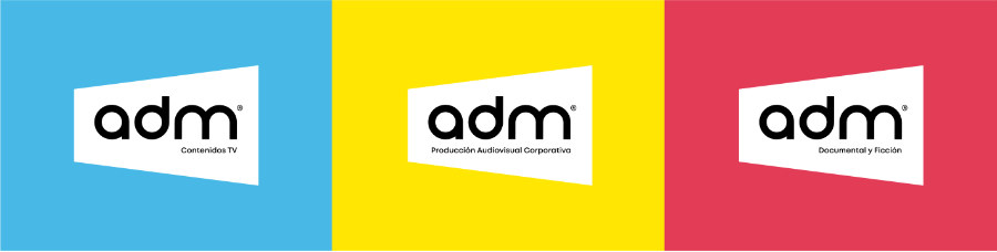 Logos ADM